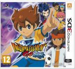 Gra Inazuma Eleven Go: Shadow (3DS)