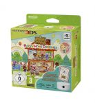 Gra Animal Crossing: Happy Home Designer + NFC + Amibo Card (Nintendo 3DS)