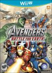 Gra Marvel Avengers: Battle for Earth (WiiU)