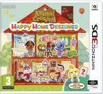 Gra Animal Crossing: Happy Home Designer Amibo Card (Nintendo 3DS)