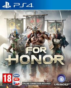Gra For Honor (PS4)