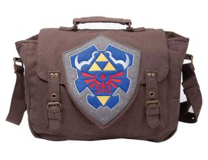 Torba The Legend of Zelda - Hylian Shield