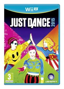 Gra Just Dance 2015 (WiiU)