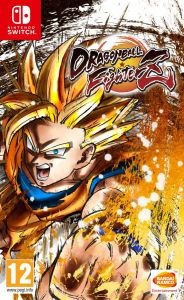 Gra Dragon Ball Fighter Z (Switch)