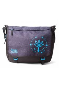 Torba - Legend of Zelda Breath of the Wild Sheikach Eye mess