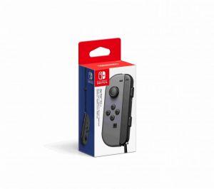 Nintendo Switch Joy-Con (L) Grey