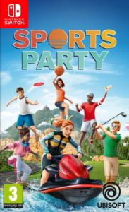 Gra Sports Party (Nintendo SWITCH)