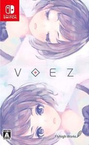 Gra VOEZ (Nintendo Switch)