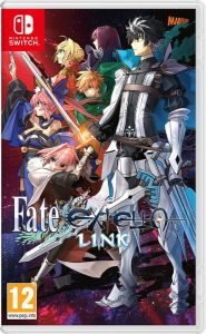 Gra Fate Extella : Link (Nintendo Switch)