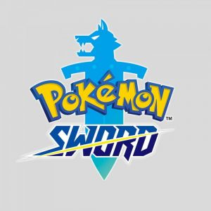 Gra Pokémon Sword (Nintendo Switch)