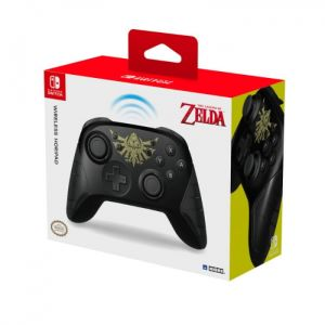 Nintendo Switch HORIPAD Wireless - The Legend of Zelda