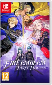 Gra Fire Emblem: Three Houses (Nintendo SWITCH)