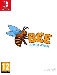 Gra Bee Simulator (Nintendo SWITCH)