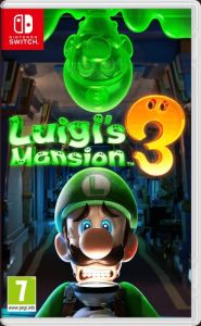 Gra Luigi's Mansion 3 (Switch)