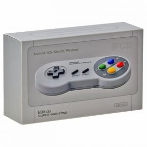 Gamepad 8Bitdo SFC30