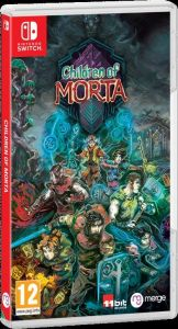 Gra Children of Morta (Nintendo Switch)