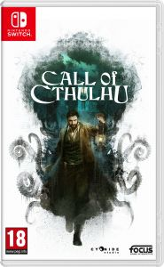 Gra Call of Cthulhu (Nintendo Switch)