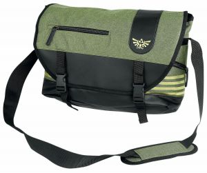 Torba - Zelda Elaborated Messenger