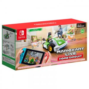 Mario Kart Live Home Circuit – Luigi (Nintendo Switch)