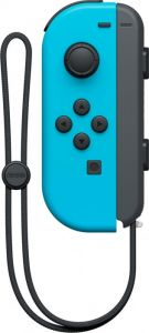 Nintendo Switch Joy-Con (L) Neon Blue