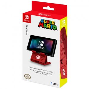 Play stand Super Mario (Nintendo Switch)