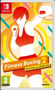 Gra Fitness Boxing 2: Rhythm & Exercise (Nintendo Switch)