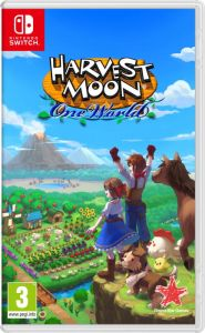 Gra Harvest Moon: One World (Nintendo Switch)