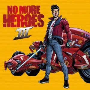 Gra No More Heroes 3 (Nintendo Switch)