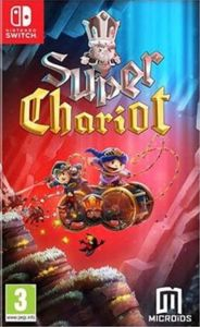 Gra Super Chariot (Switch)