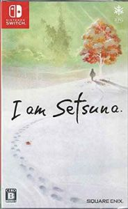 Gra I am Setsuna (Nintendo Switch)