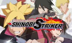 Gra Naruto to Boruto: Shinobi Striker (PS4)