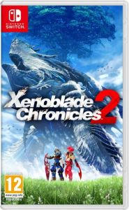 Gra Xenoblade Chronicles 2 (Switch)