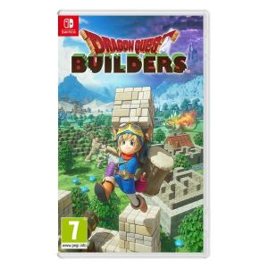 Gra Dragon Quest Builders (Nintendo Switch)