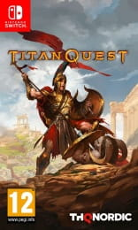 Gra Titan Quest (Nintendo Switch)