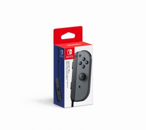 Nintendo Switch Joy-Con (R) Grey