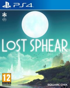 Gra Lost Sphear (PS4)