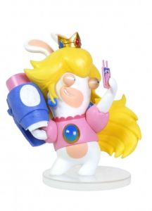 "Figurka Mario + Rabbids Kingdom Battle 3"" - Peach"