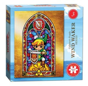 Puzzle - The Legend of Zelda Wind Waker