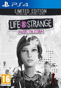 Gra Life is Strange 2: Before The Storm Limited Edition (PS4)