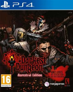 Gra Darkest Dungeon Ancestral Edition (PS4)