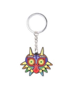 Breloczek do kluczy Nintendo - The Legend of Zelda - Majoras Mask guma