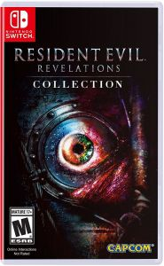 Gra Resident Evil: Revelations Collection (Nintendo Switch)
