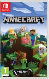 Gra Minecraft (Nintendo Switch)
