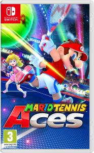 Gra Mario Tennis Aces (Nintendo Switch)