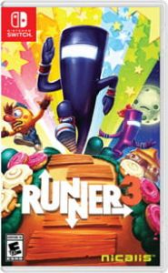 Gra Runner 3 (Nintendo Switch)
