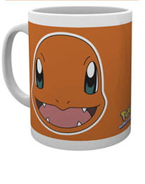 Kubek - Pokemon - Charmander