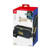 Torba ochronna na Nintendo Switch - Zelda Breath of The Wild