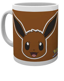 Kubek - Pokemon - Eevee
