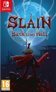 Gra Slain: Back from Hell  (Nintendo Switch)