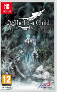 Gra The Lost Child (Nintendo Switch)
